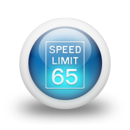 Blog performance break the speed limit