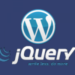 WordPress & jQuery
