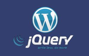 WordPress & jQuery