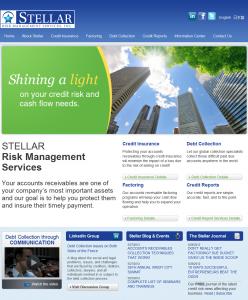 Stellar Risk (WordPress)