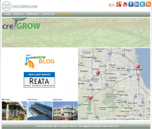 creGROW (WordPress)