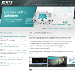 RTS (Sitefinity)