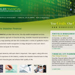 Stoeckler Financial (WordPress)